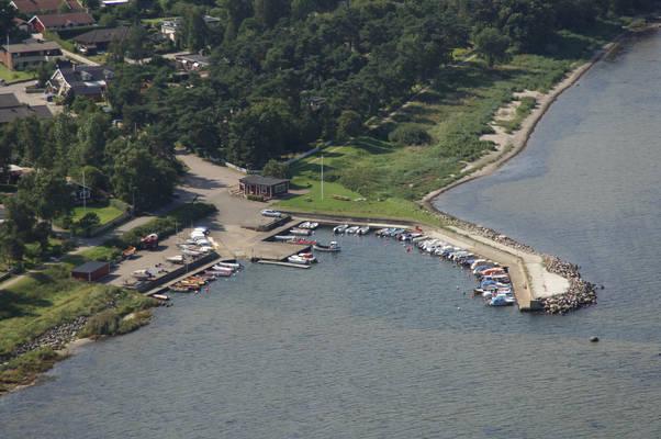 Jonstorp Harbour