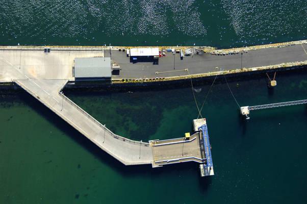Troon Ferry