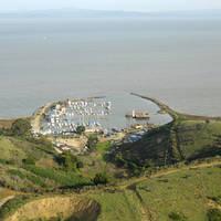 Point San Pablo Yacht Harbor