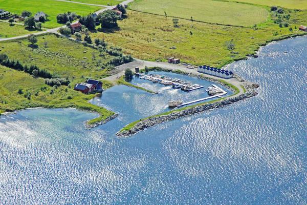 Hildre Yacht Harbour