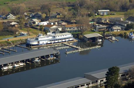 San Joaquin Yacht Club