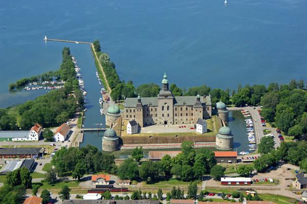 Vadstena Slott Marina
