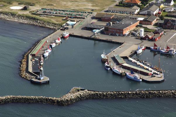 Østerby Fiskerihavn