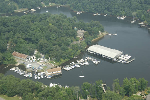 Sappington's Yacht Yard