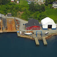 Lunenburg Shipyard