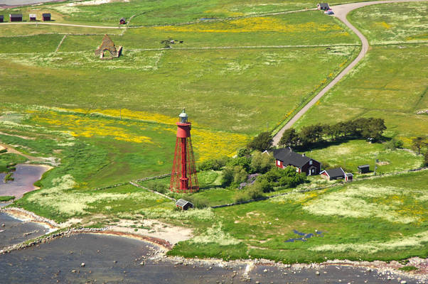 Kapelludden Lighthouse