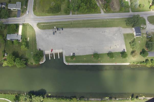 West Canal Marine Park
