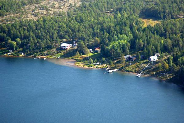 Ulvoehamn Community Dock Marina