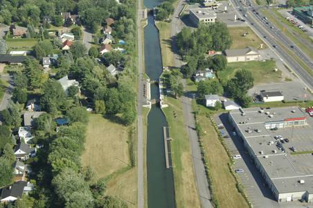 Chambly Canal Lock 4