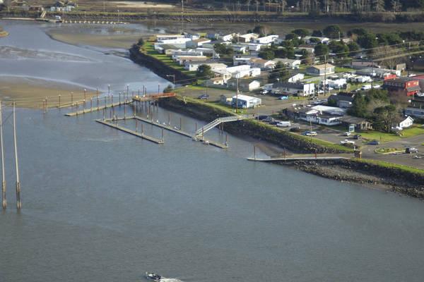 Port Of Alsea