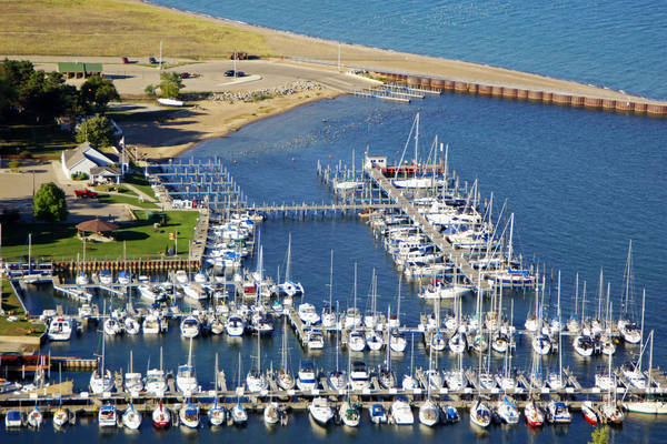 Port Sanilac Municipal Harbor