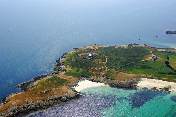 Penfret Lighthouse