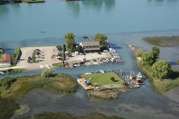 Butch Schramm's Boat Livery