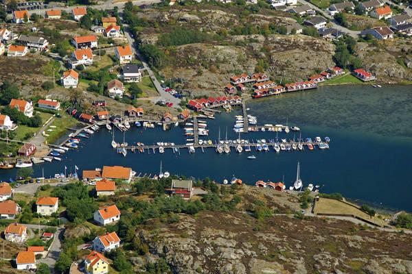 Grundsund Yacht Harbour