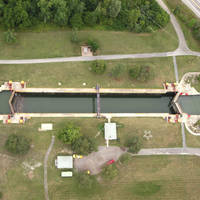 Erie Canal Lock 30