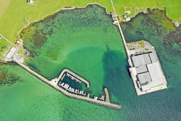 Flemsvik Yacht Harbour