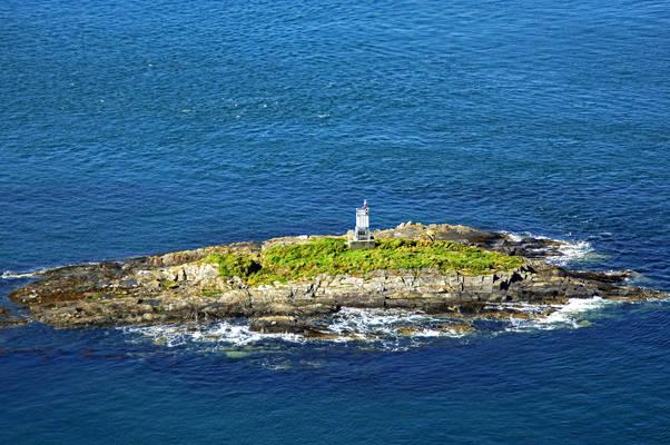 Dubh Sgeir Lighthouse
