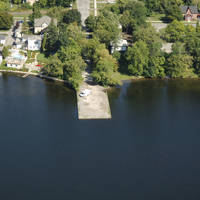 Peterborough Public Dock