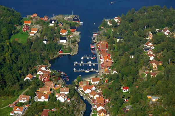 Herøya Yacht Harbour