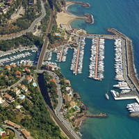 Port La Napoule Port De La Rague Marina