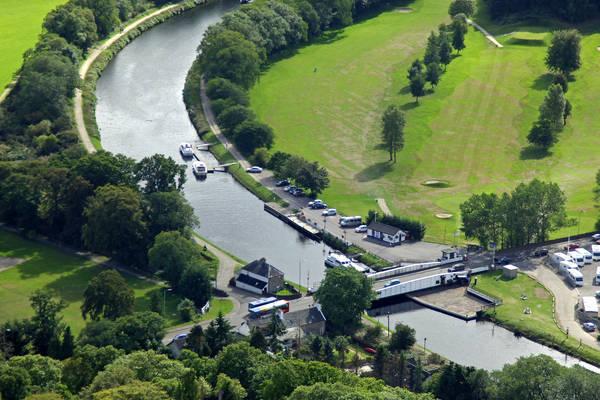 Jacobite Ferry