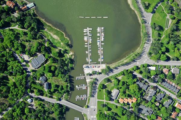 Ramsaynranta Saunalahti Marina