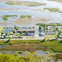 Norm's Bayview Marina