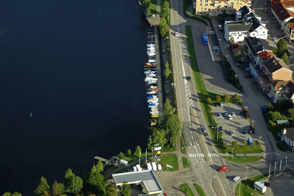 Bengtsfors Marina