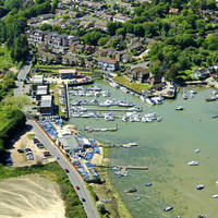Bembridge Marina