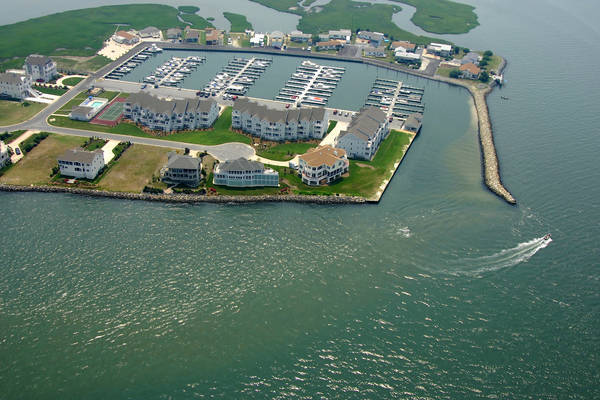 South Shore Marina