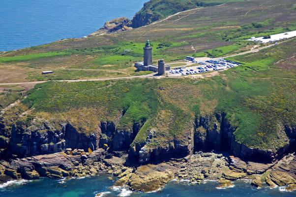 Cape Frehel Light