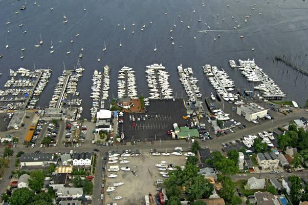 Atlantis Marina & Yacht Club