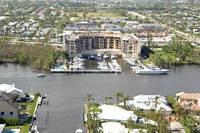 Delray Harbor Club Marina