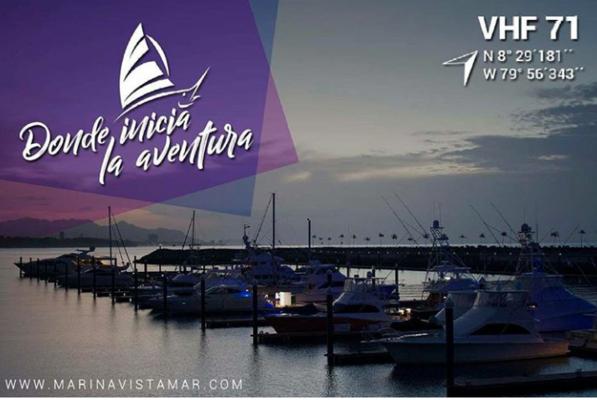 Vista Mar Marina