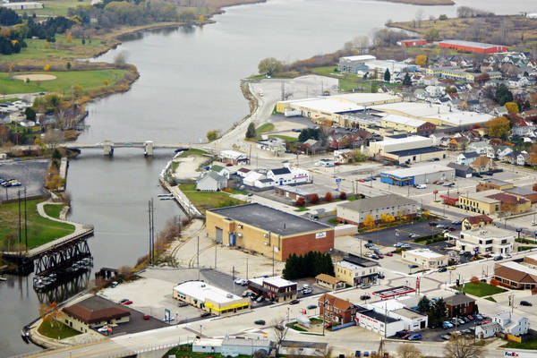 West Twin Marina