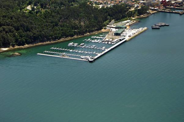 Punta Lagoa Marina