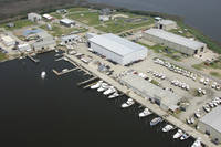 Davis Marine Maintenance Center