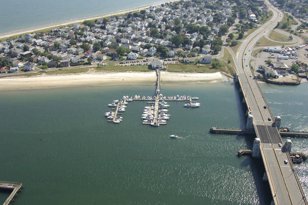 Point of Pines Yacht Club