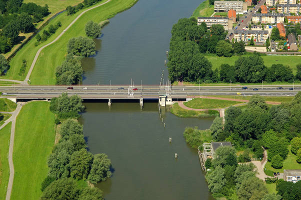 Wantij Bridge