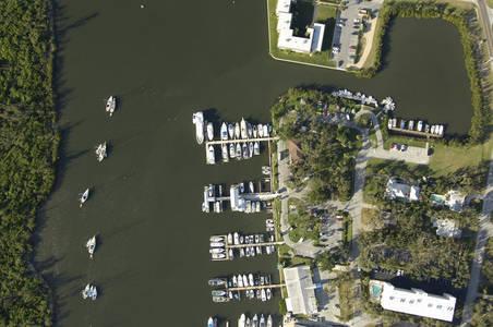 Vero Beach City Marina