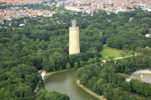 Maria Hendrikapark Tower