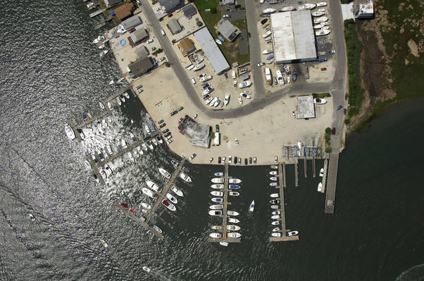 Avalon Marine Center