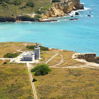 Cabo Rojo Lighthouse