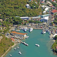 Canak Bay Shipyard