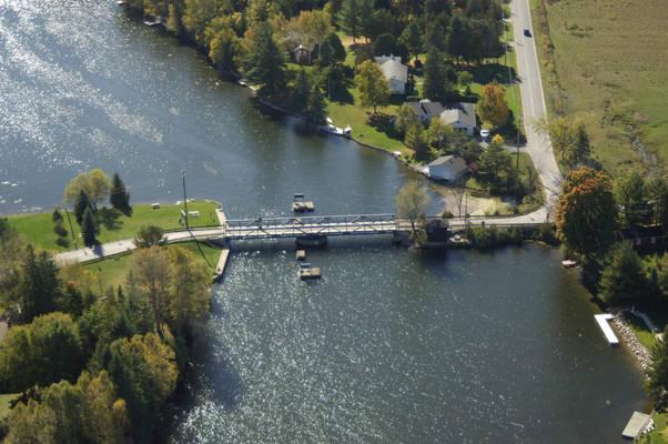 Bolsover Rd Bridge