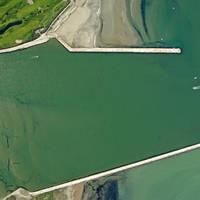 Caleri Lagoon Inlet