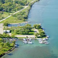Niagara Parks Marina