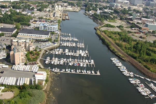 Harbor Point West Marina