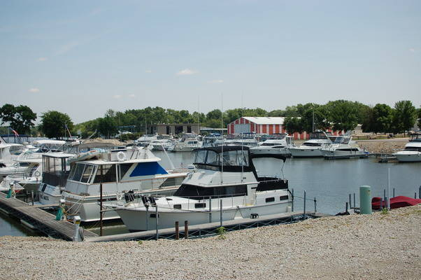 Spring Brook Marina