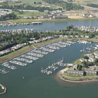 Hayden Bay Marina